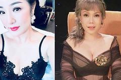 """Gia tài triệu đô """"nhìn phát thèm"""" của 2 sao nữ sexy nhất nhì làng hài"""