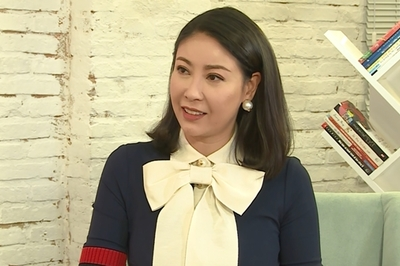 Hà Kiều Anh biết yêu từ năm 14 tuổi, bỏ bạn trai để thi hoa hậu
