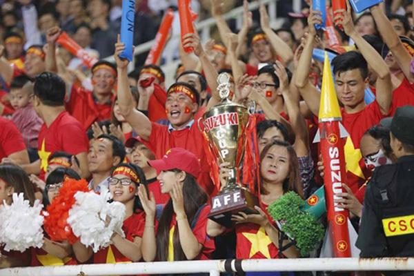 Pinaco đồng hành cùng AFF Suzuki Cup 2018