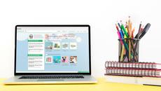 Tự học tiếng Anh hiệu quả trên hochay.com