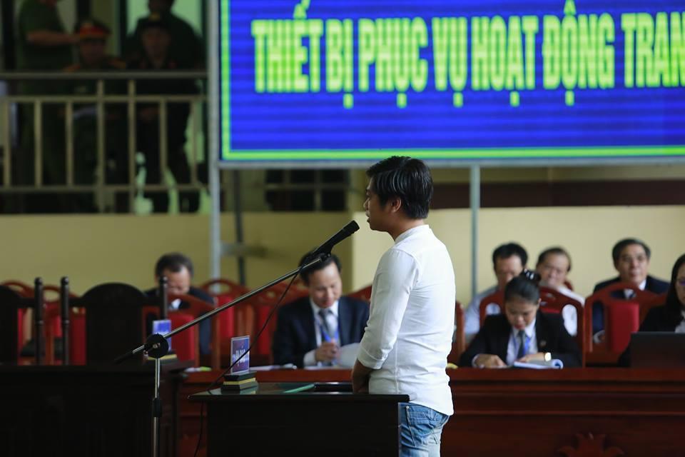 Đường dây đánh bạc ngàn tỷ,Phan Văn Vĩnh,Phan Sào Nam,Nguyễn Thanh Hóa,Nguyễn Văn Dương,vụ đánh bạc ngàn tỷ,xét xử Phan Văn Vĩnh,xét xử Phan Sào Nam