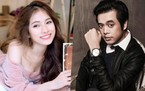 Dương Khắc Linh xác nhận đang yêu nữ ca sĩ xinh đẹp kém 13 tuổi