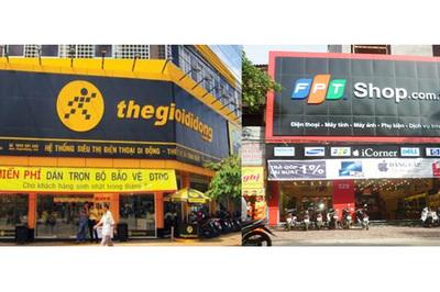 Hacker tung tin giả, phá hoại TGDĐ, FPT Shop và ngành bán lẻ Việt Nam