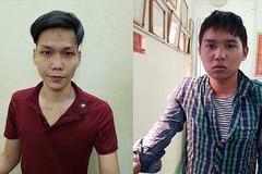 Cảnh sát nổ súng, truy bắt 2 kẻ cướp giật trên phố Sài Gòn