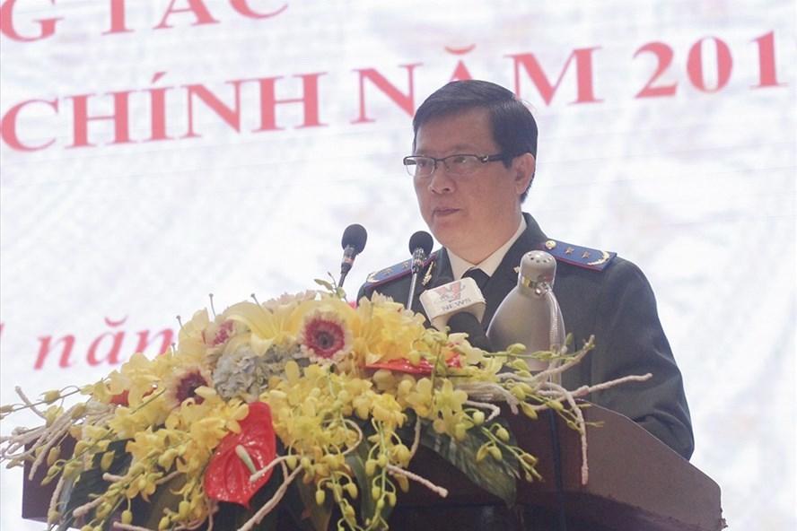 Đinh La Thăng,thu hồi tài sản,tham nhũng