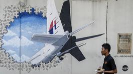 Lý giải bất ngờ về bí ẩn MH370