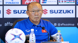 """HLV Park Hang Seo: """"Việt Nam sẽ chơi tốt nhất trước Malaysia"""""""