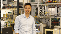 Kỹ sư Việt và sáng chế tỷ USD làm thay đổi ngành viễn thông thế giới