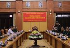 """Bộ Quốc phòng công bố quyết định nhân sự của Chủ tịch nước và Thủ tướng """"width ="""" 145 """"height ="""" 101"""