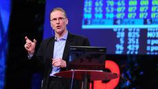 Huyền thoại bảo mật Mikko Hypponen bàn gì tại Hội thảo ATTT 4.0?