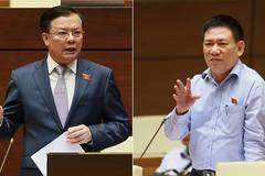 Tổng Kiểm toán tranh luận với Bộ trưởng Tài chính về trách nhiệm 'hầu toà'