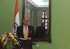 Tổng thống Ấn Độ thăm Việt Nam