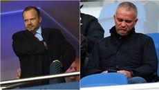 "MU ""cấm"" Mourinho mua sắm, Barca tống khứ Dembele"