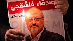 Nhóm giết nhà báo Khashoggi đối mặt án tử