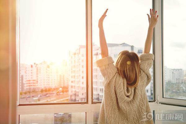 Những người biết cách giữ gìn sức khỏe, họ sẽ làm gì sau khi thức dậy?