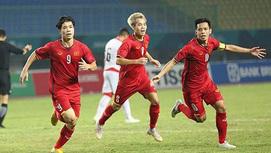 Việt Nam vs Malaysia: Thắng để tiến!