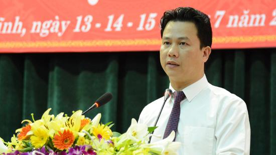 Chủ tịch tỉnh Hà Tĩnh bất ngờ vì được xếp vào nhóm 'lười' tiếp dân