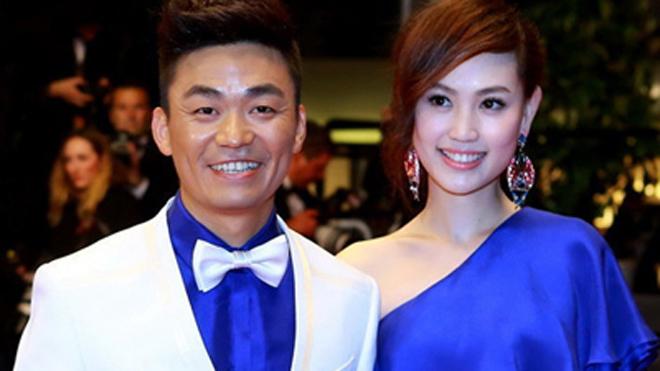 Mã Dung ''bóc phốt'' Vương Bảo Cường sau scandal ngoại tình với trợ lý