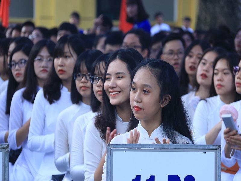 Vì Việt Nam hùng cường