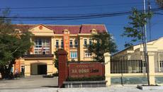 Thanh Hóa: Cựu chủ tịch và phó chủ tịch xã bị bắt
