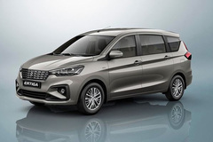 Top 5 mẫu ô tô bán chậm nhất tháng 10 tại Việt Nam