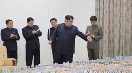 Kim Jong Un chia 200 tấn quýt Hàn Quốc tặng cho những ai?