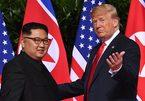 Ông Trump 'nới' điều kiện gặp Kim Jong Un