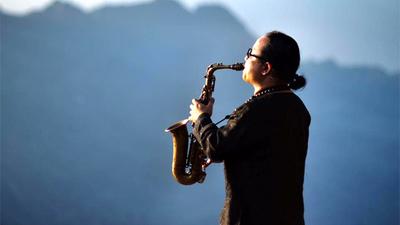 Nghệ sĩ Trần Mạnh Tuấn trải lòng về 'án tử' treo lơ lửng trên đầu