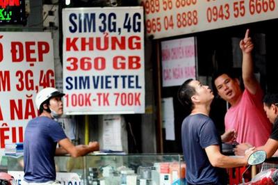 Thuê bao trả sau Viettel, VinaPhone, MobiFone có thể đổi nhà mạng từ hôm nay