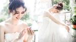 Á hậu Thanh Tú kết hôn đầu tháng 12, Hoa hậu Mỹ Linh là phù dâu