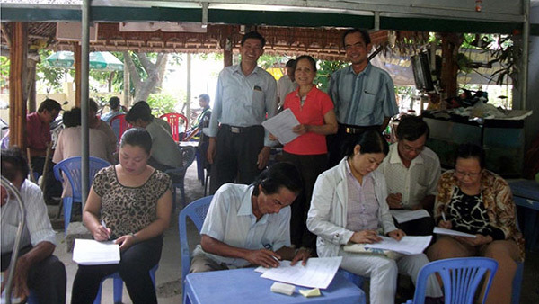 Đà Nẵng: 48 tỷ đồng hỗ trợ phụ nữ khởi nghiệp
