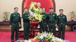 Điều động, bổ nhiệm 2 Thiếu tướng quân đội