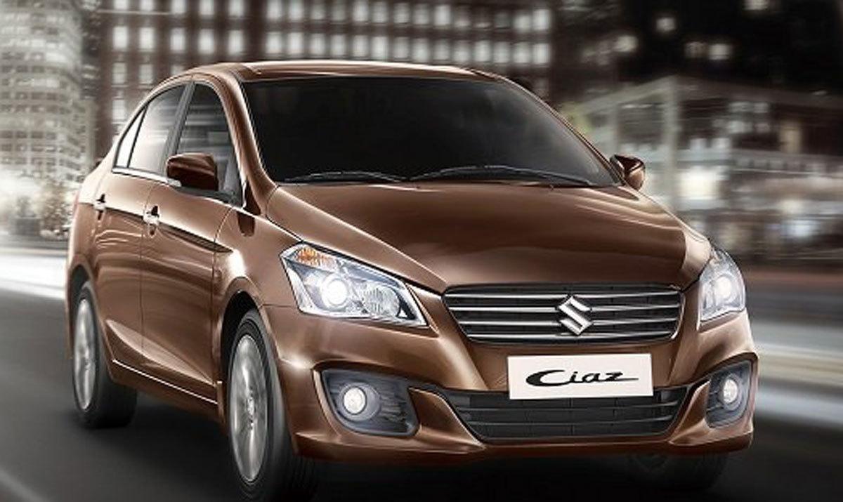 Suzuki Celerio,Toyota Wigo,Mitsubishi Mirage,ô tô giá rẻ,ô tô nhập khẩu,Suzuki Ciaz,Mitsubishi Attrage