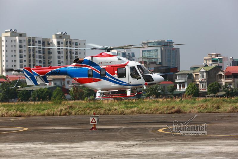 trực thăng,trực thăng Nga