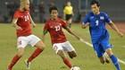 Lịch thi đấu AFF Cup hôm nay 17/11: Thái Lan vs Indonesia