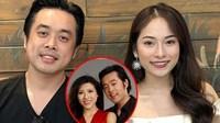 Dương Khắc Linh bị 'đào mộ' tuyên bố muốn cưới Trang Pháp 3 năm trước