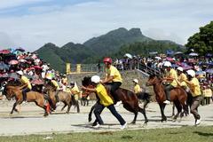 Hà Nội xây tổ hợp vui chơi, trường đua ngựa 500 triệu USD