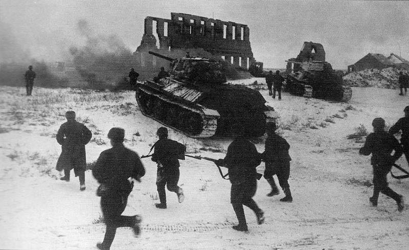 Ngày này năm xưa,chiến dịch Sao Thiên Vương,Trận Stalingrad,phát xít Đức,Hồng quân Liên Xô