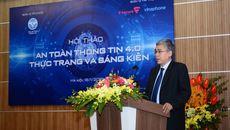 Hàng trăm nghìn thiết bị IoT tại Việt Nam có nguy cơ bị tấn công mạng