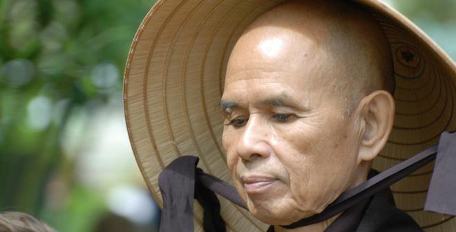 Thiền sư Thích Nhất Hạnh: Hiện đại mà sâu đậm bản sắc