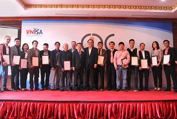 Câu lạc bộ Chữ ký số và Giao dịch điện tử góp phần xây dựng Chính phủ Điện tử