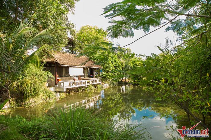 Nhà vườn 7.000 m2 trị giá hàng tỷ đồng bị 'bỏ bê' của Ánh Tuyết