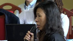Nước mắt người phụ nữ tin tưởng Phan Sào Nam