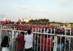 Trực tiếp Việt Nam vs Malaysia: Rực lửa Mỹ Đình