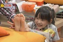 Sao nhí Nhật Bản chứng minh một chân lý: Càng dễ thương, học toán càng tệ
