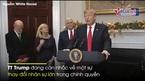 Thế giới 7 ngày: Bất an bao trùm Nhà Trắng