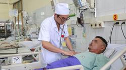 Hy hữu, bệnh nhân 4 lần ngừng tim, chết lâm sàng thoát chết thần kỳ