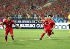 Công Phượng, Anh Đức ghi bàn giúp Việt Nam hạ đẹp Malaysia