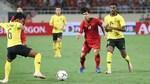 Trực tiếp Việt Nam vs Malaysia: Chinh phục Bukit Jalil