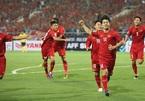 """AFF Cup 2018 căng như dây đàn, tuyển Việt Nam """"sáng"""" nhất"""